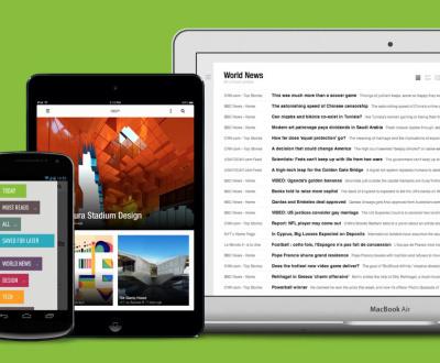 Google Reader Alternatives