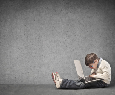 Lessons from a Child Entrepreneur