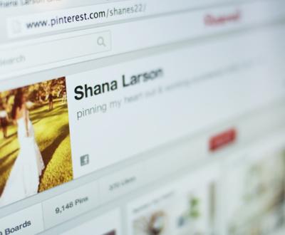 Pinterest Snapshot